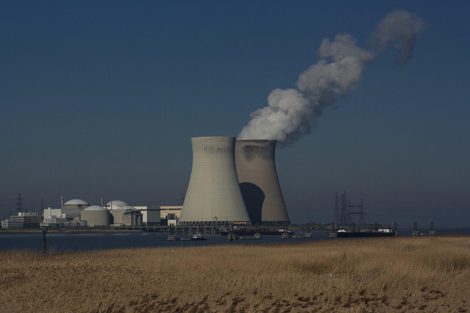 Branduolinė jėgainė